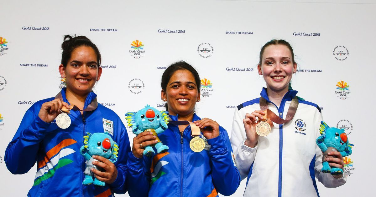 Indian Olympic Association ready to pull out of 2022 Commonwealth Games after shooting sport dropped
