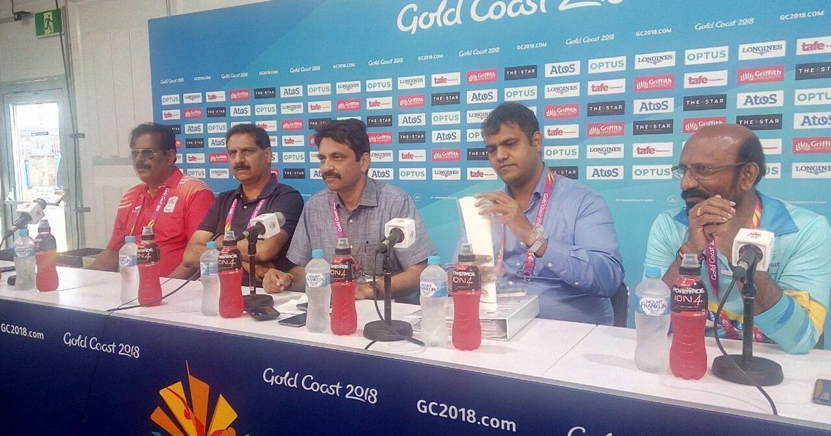 CWG 2018 India to appeal against decision to oust two athletes over no-needle policy