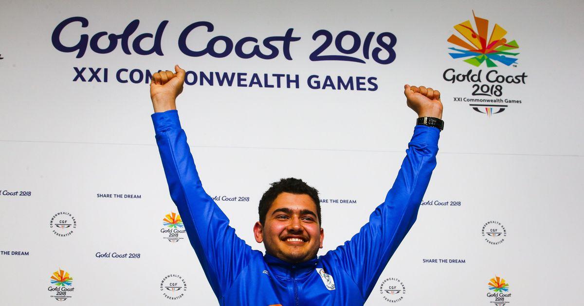 CWG 2018 Day 9 results: Bajrang Punia, Anish Bhanwala, Tejaswini Sawant win gold