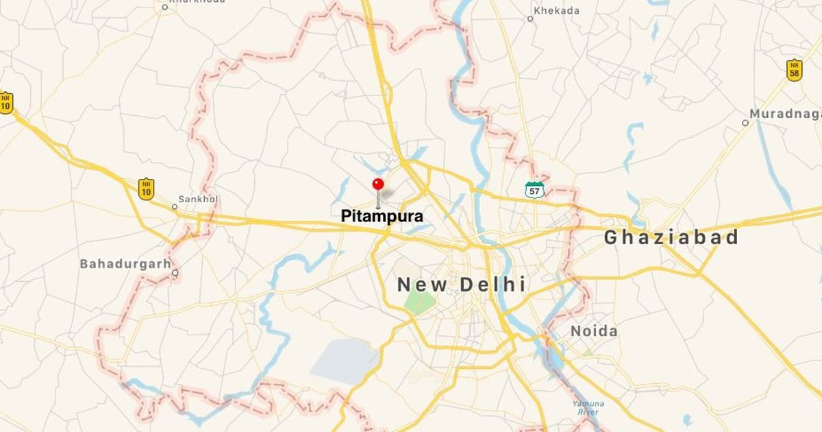 Four killed after fire breaks out in Pitampura house in Delhi