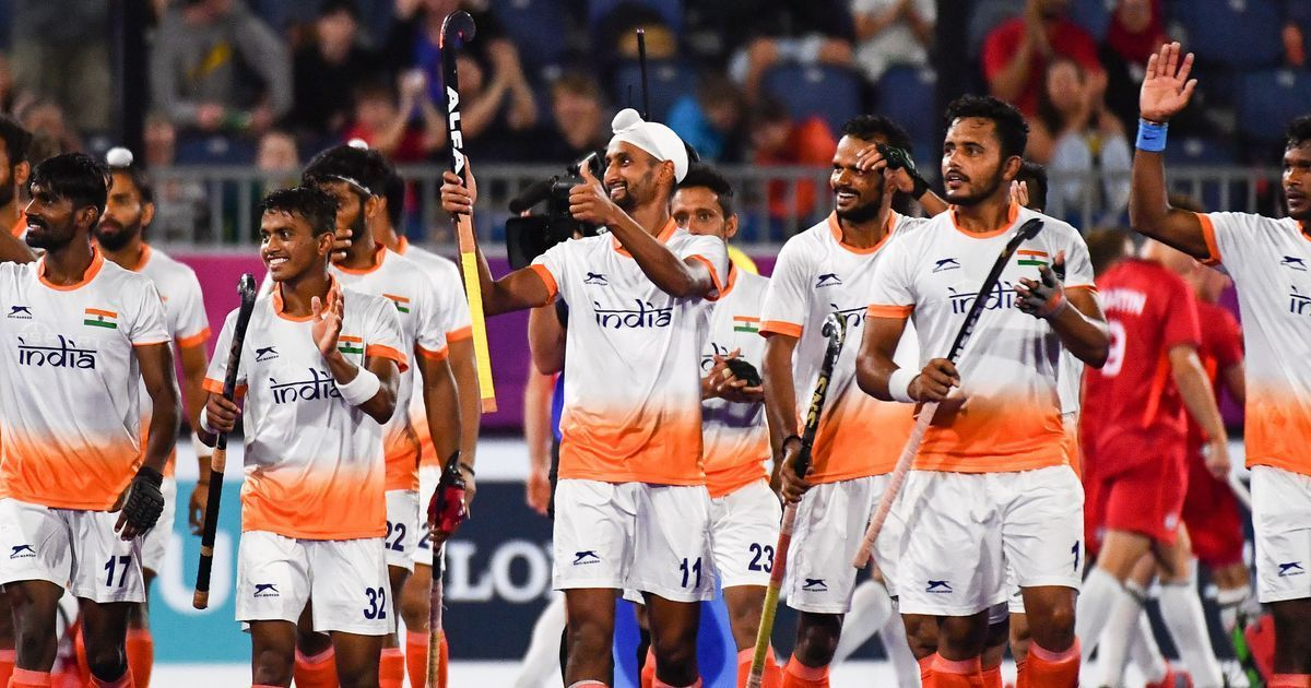 CWG 2018 Hockey Manpreet & Co look to leave Gold Coast with a bronze medal