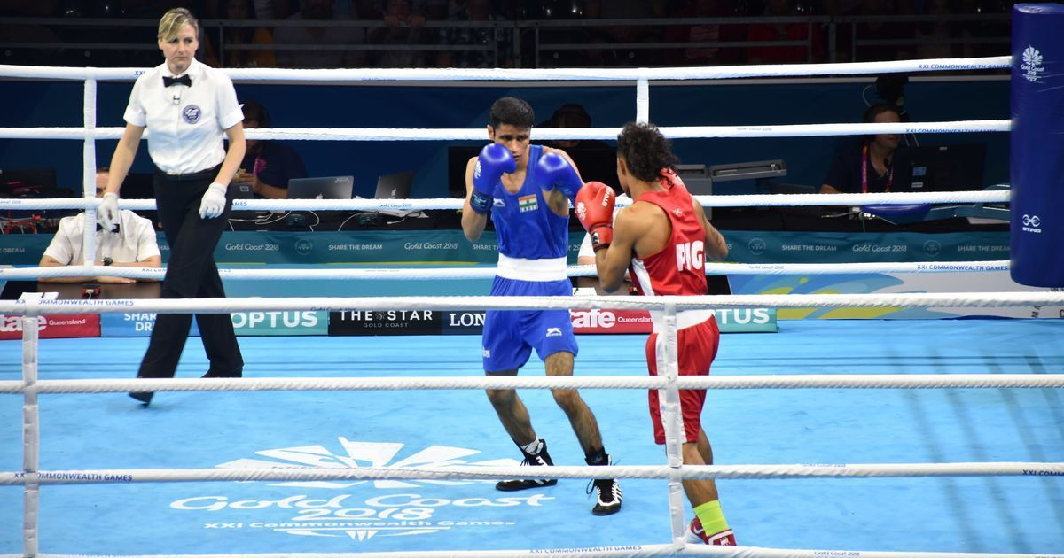 CWG 2018 boxing: Five Indian male boxers seal their spots in gold medal bouts; three win bronze