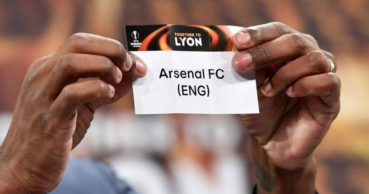 Europa League: Arsenal to face Atletico Madrid in semi-finals, Marseille to clash against Salzburg