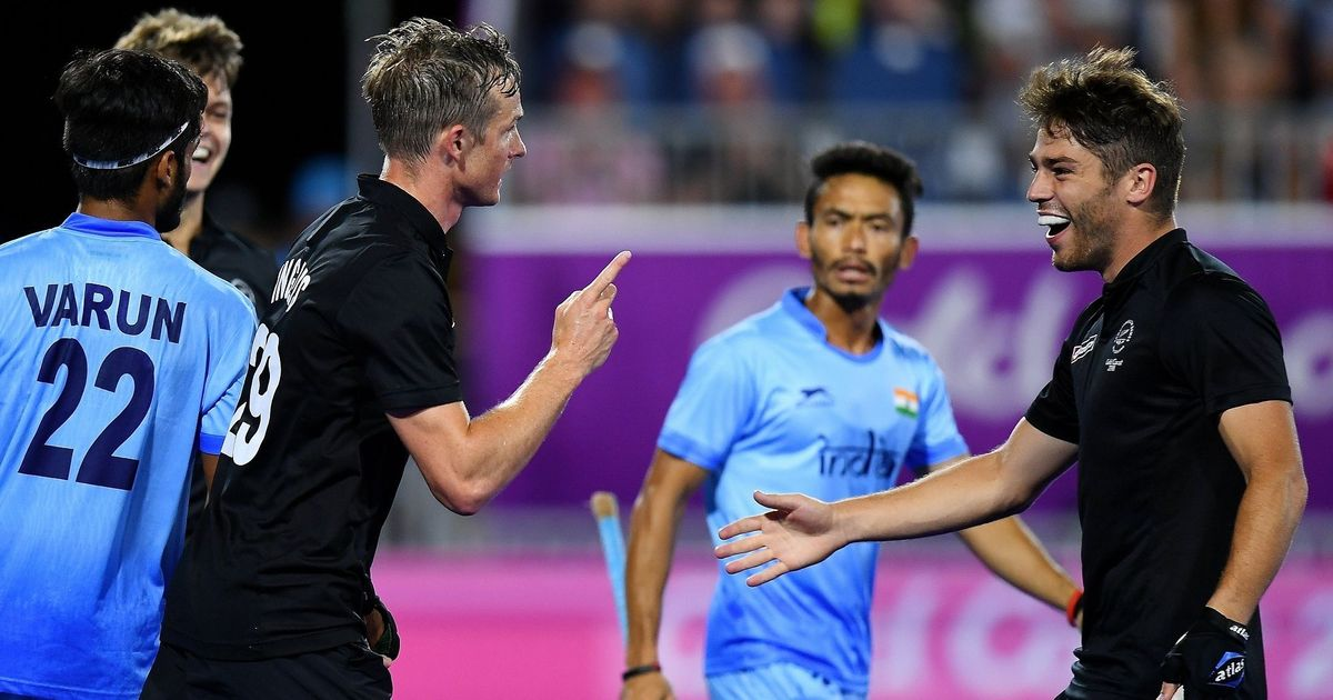 CWG 2018, Hockey: Wasteful India punished by clinical New Zealand in semis, in contention for bronze