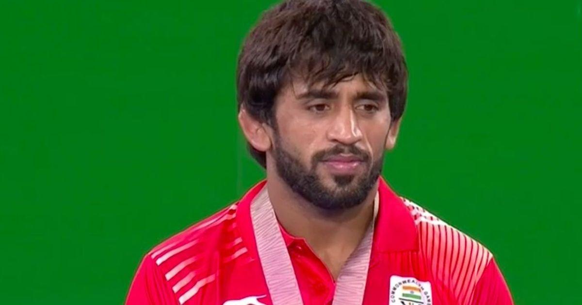 CWG 2018 wrestling: Dominant Bajrang clinches gold, silver for Dhanda, Khatri