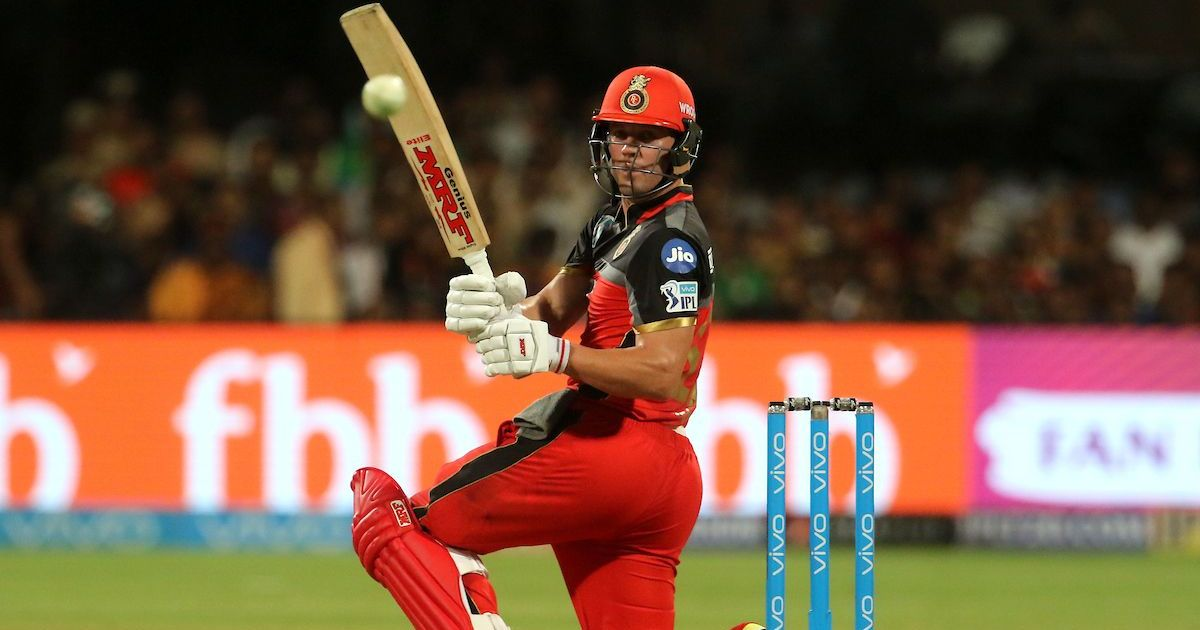 AB de Villiers named as marquee player in  South Africa's new T20 league