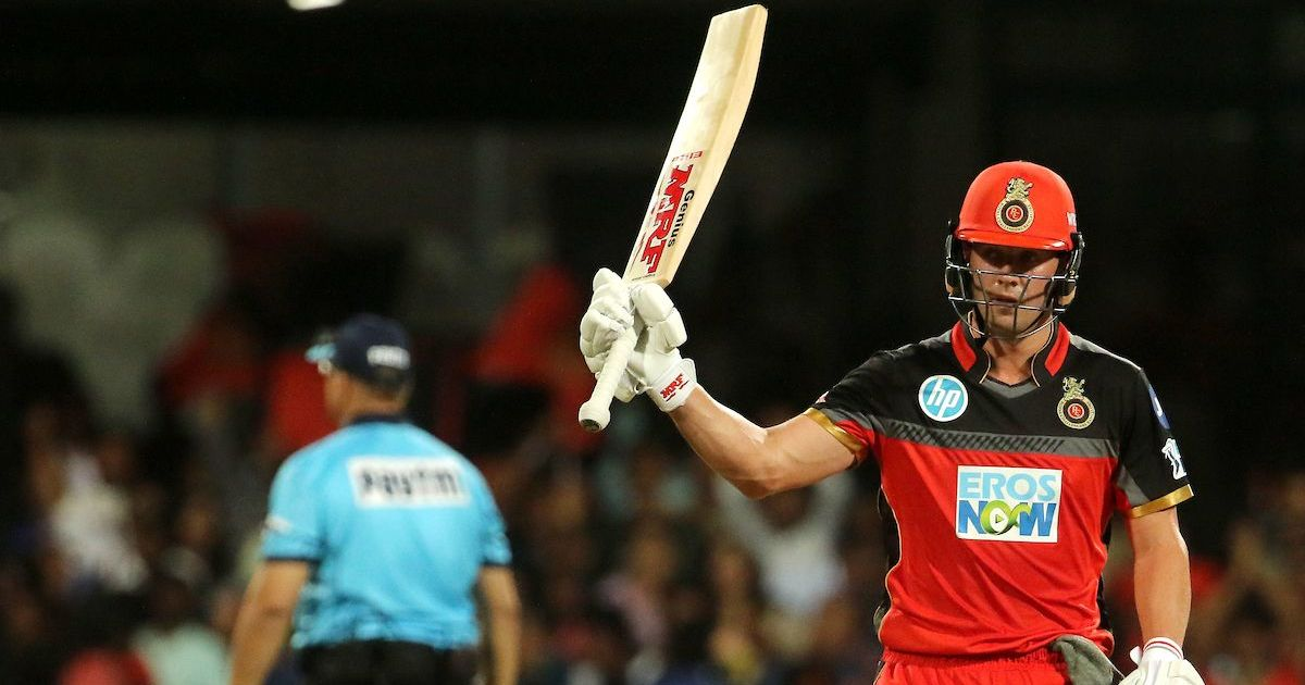 Umesh Yadav, De Villiers star in Royal Challengers Bangalore's first win of the season