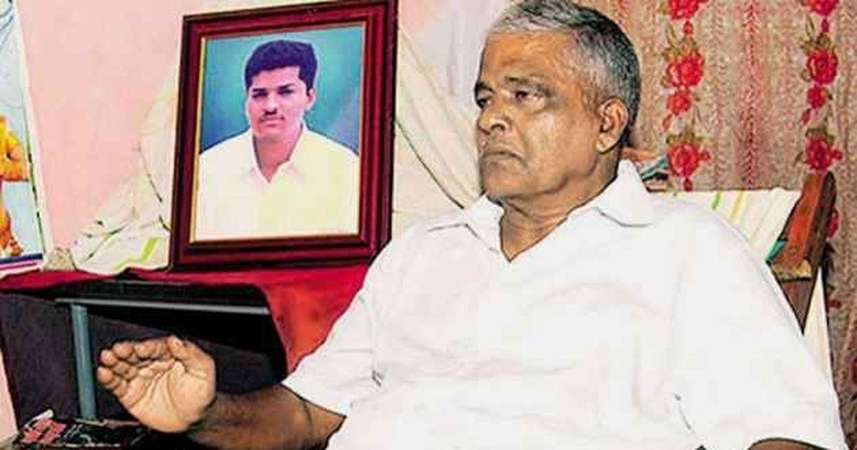 इशरत जहां मामले के मुख्य याचिकाकर्ता गोपीनाथ पिल्लई की सड़क दुर्घटना में मौत