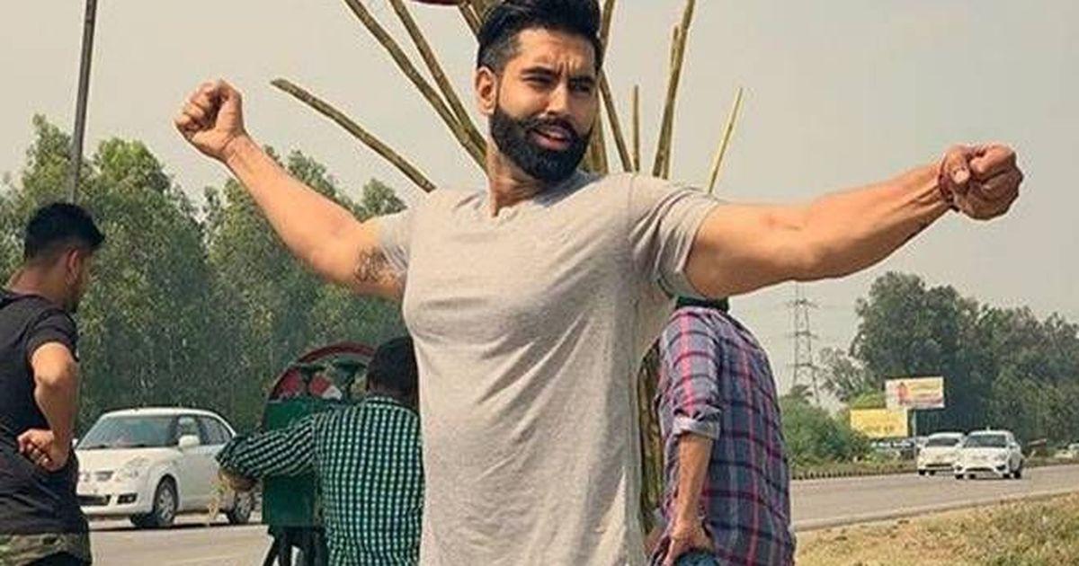 पंजाबी गायक परमीश वर्मा को अज्ञात हमलावरों ने गोली मारी