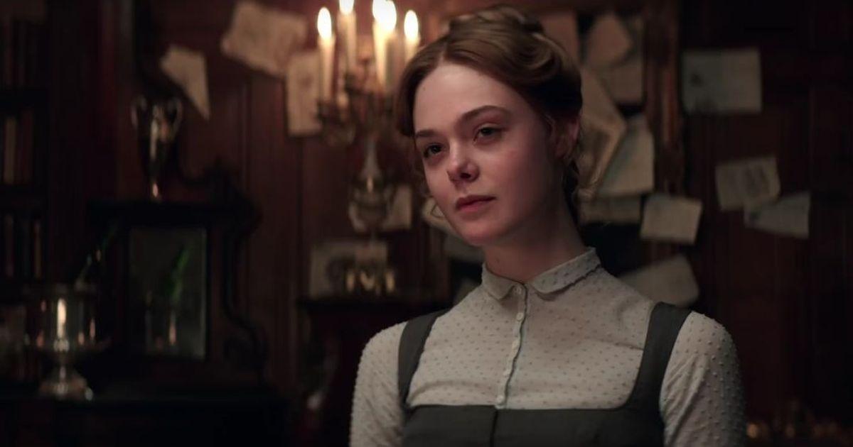 Trailer talk: In 'Mary Shelley', meet the woman behind 'Frankenstein'