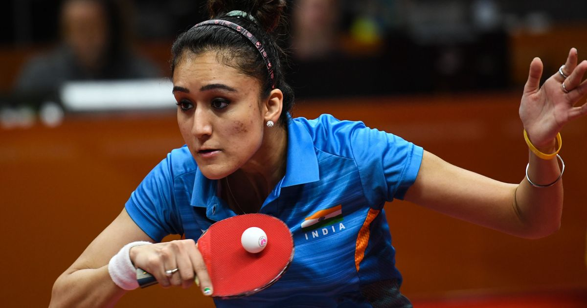 Commonwealth TT C'ships: Double delight as Indian women end Singapore's reign; men retain title