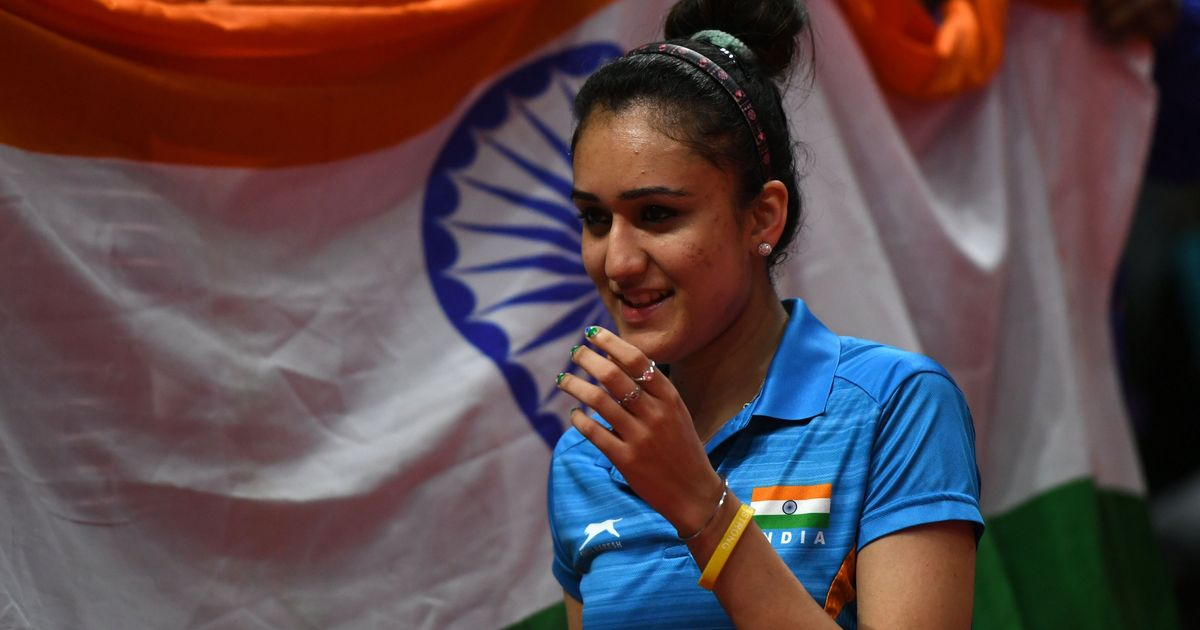 CWG 2018 table tennis: Magnificent Manika Batra wins historic gold in women's singles