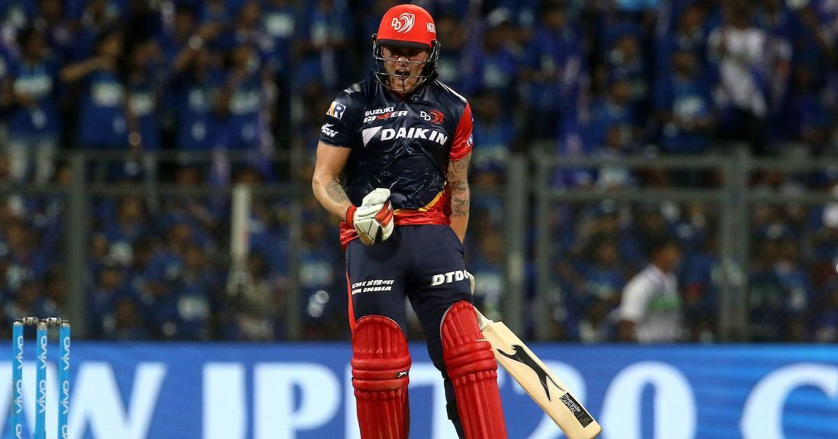 IPL 11: Roy's unbeaten 91 takes Delhi Daredevils home in last-ball thriller against Mumbai Indians