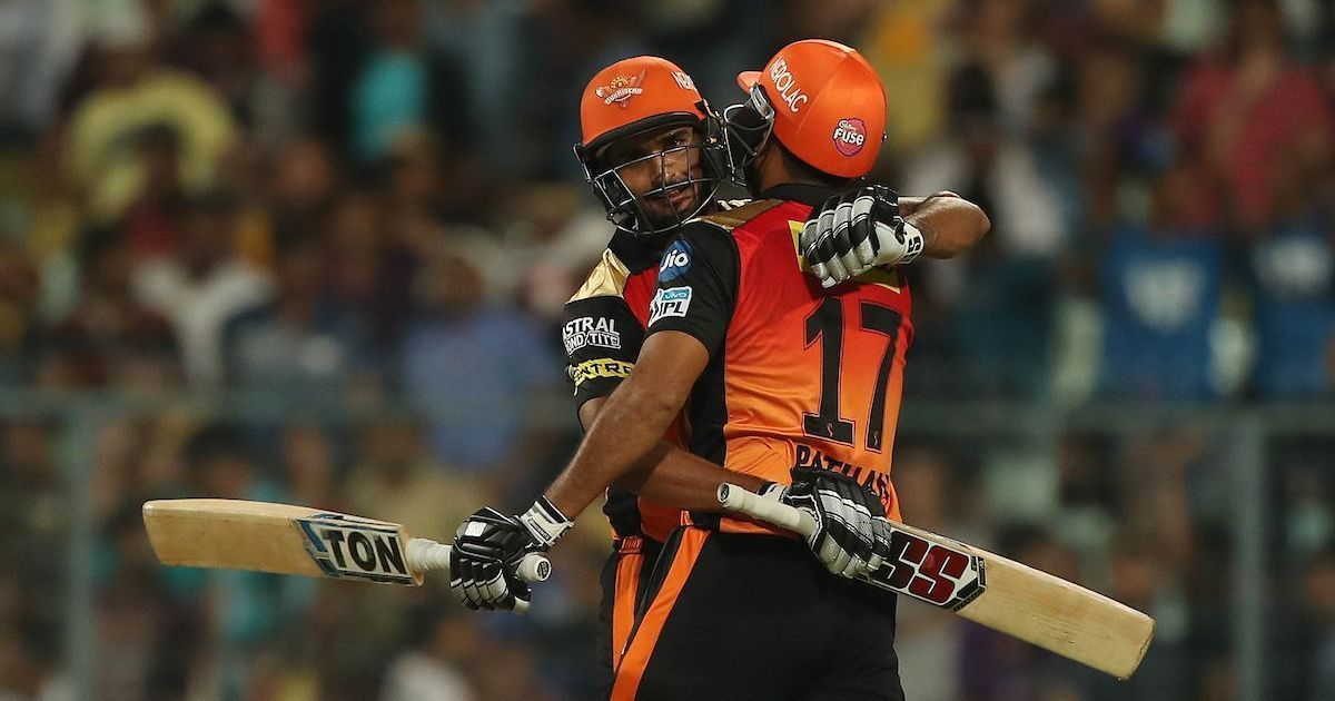 IPL 11, KKR vs SRH as it happened: Hyderabad labour to 5-wicket win over Kolkata