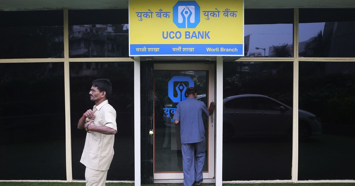 CBI books pvt firms, UCO Bank ex-CMD in bank fraud cases