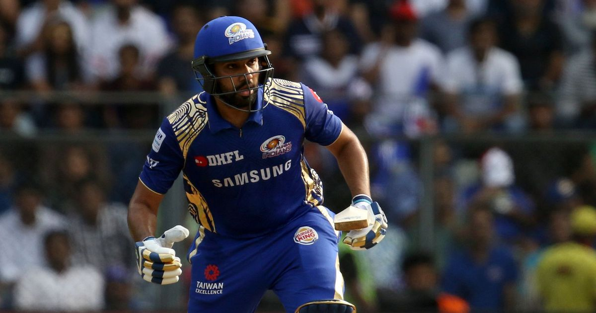 IPL 11: If Mumbai Indians are to stage a recovery, Rohit Sharma will need to lead by example