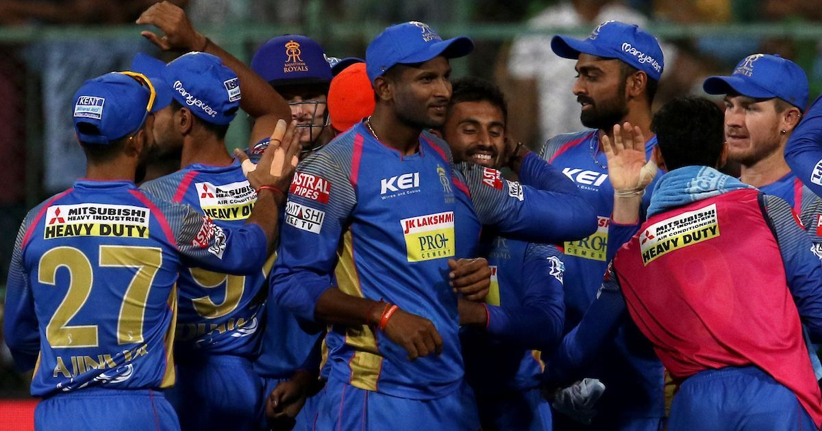IPL 11, RCB vs RR as it happened: Rajasthan beat Bangalore by 19 runs in high-scoring encounter
