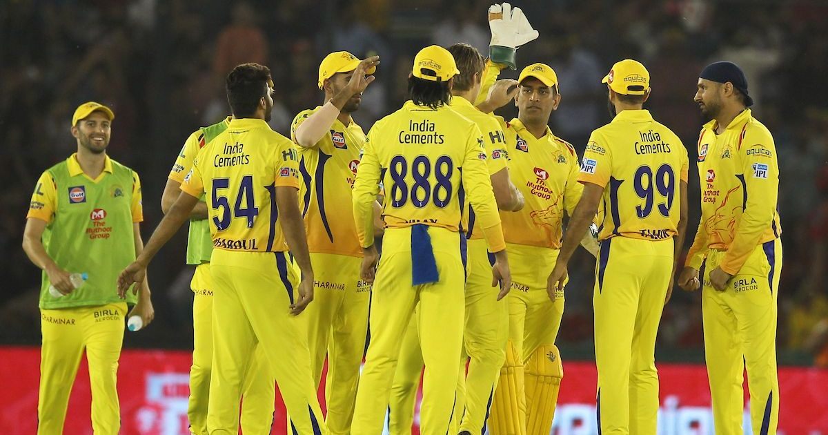 Chennai Super Kings, Rajasthan Royals look to get back to winning ways