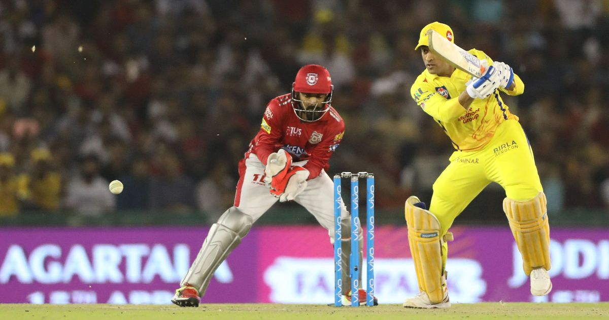 IPL 11: Kings XI escape with four-run win after Dhoni special