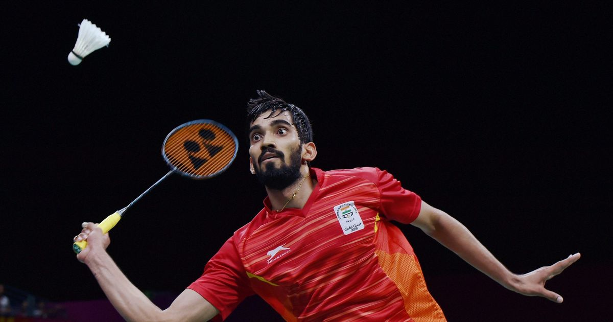 Badminton: Kidambi Srikanth wins but India go down to Malaysia in Asia Team Championships