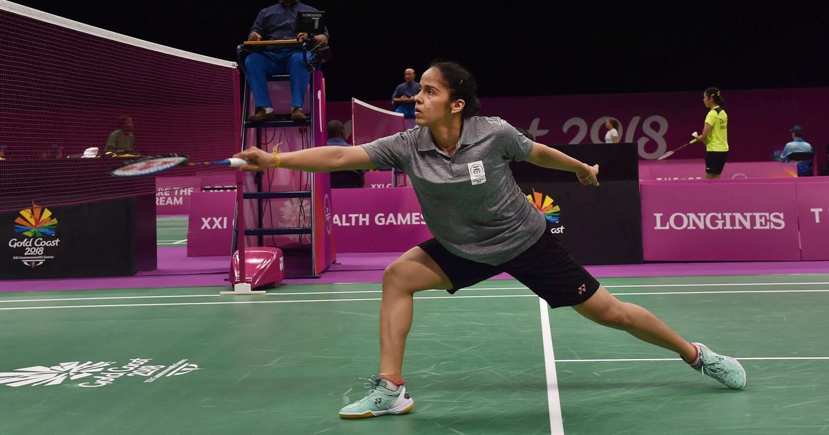 BWF rankings: Saina Nehwal drops out of top 10, Kidambi Srikanth slips to eighth