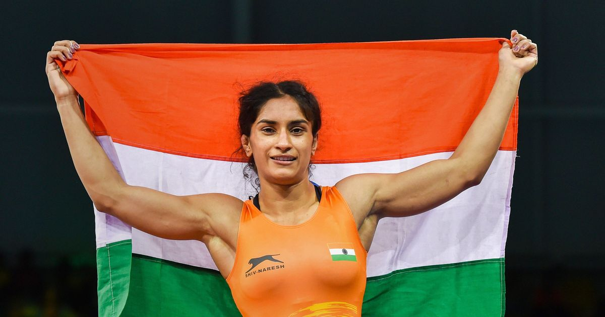 Pro Wrestling League: Bajrang Punia, Vinesh Phogat headline Friday's draft for fourth season