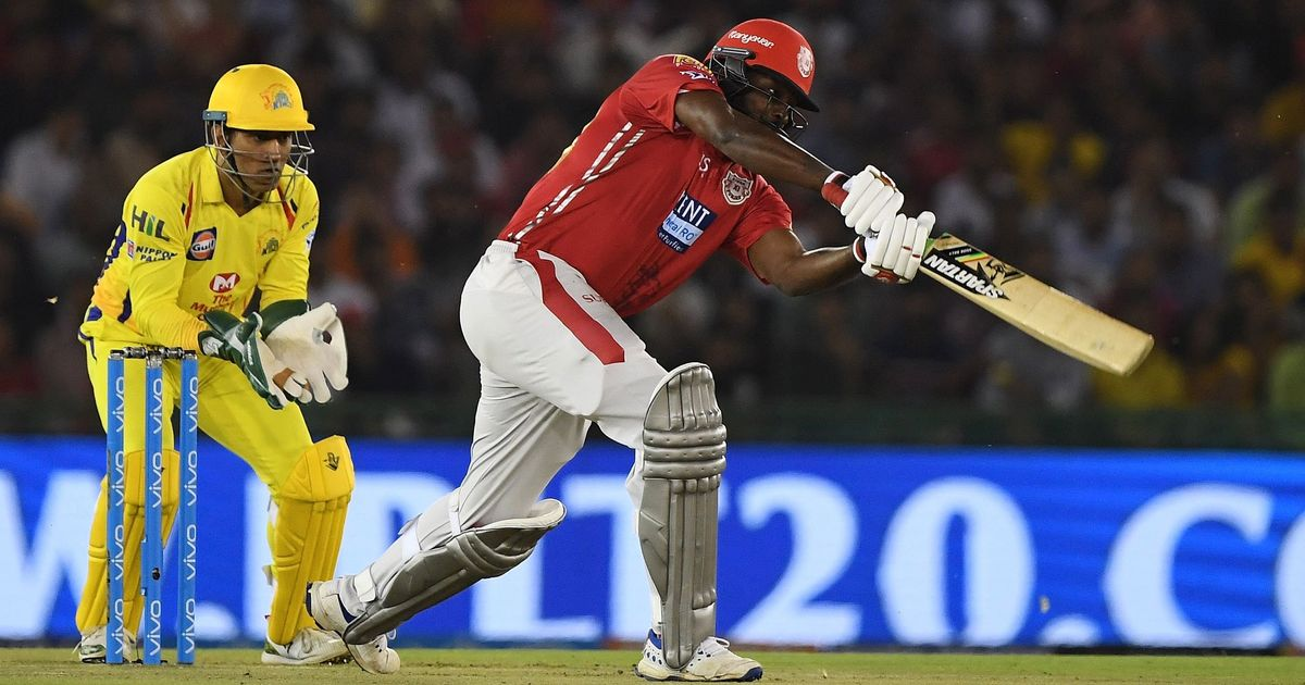 'He can win games single-handedly': KL Rahul hopes for Chris Gayle to continue his form
