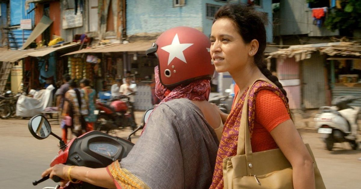 Tillotama Shome-starrer 'Sir' selected for Cannes Critics' Week