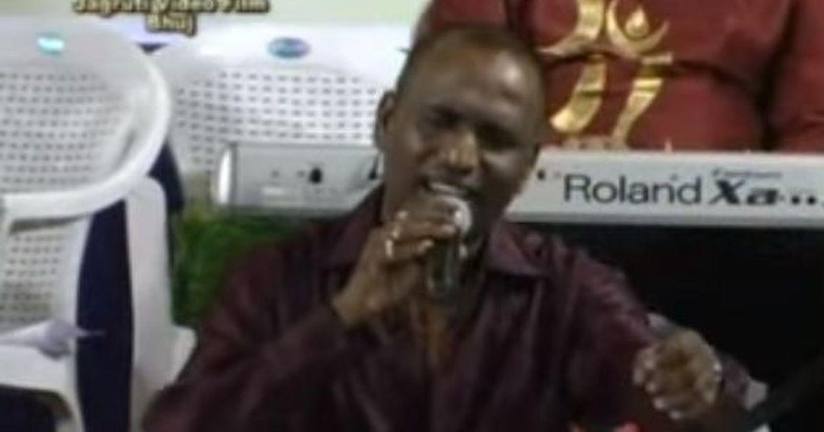 क्यों मोहम्मद रफ़ी का गाना गा रहे इस 'अफ़्रीकी गायक' की हक़ीक़त हमें शर्मिंदा करती है