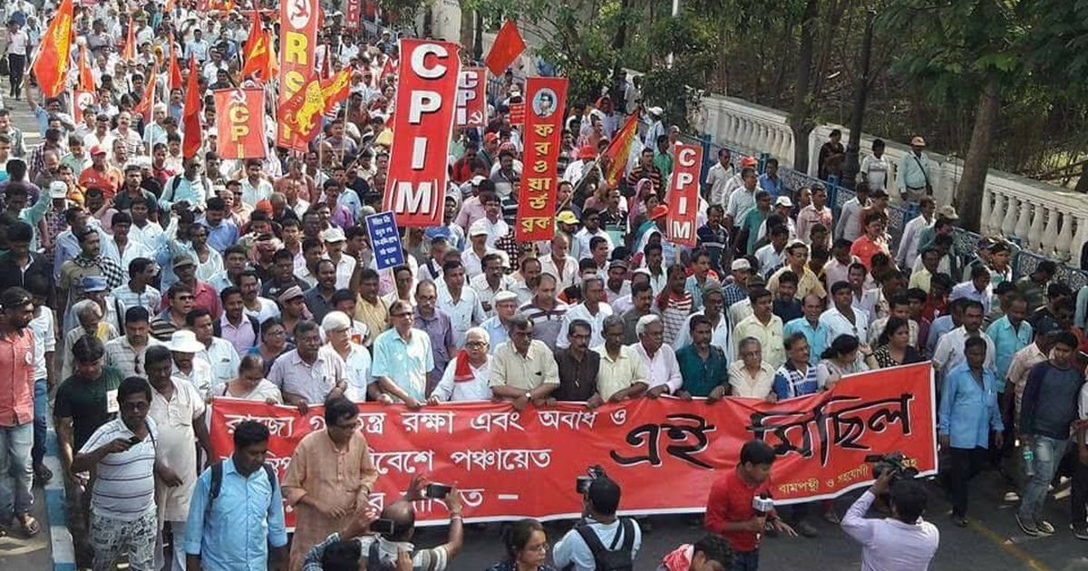 Bengal Panchayat polls: Sporadic violations as fresh nominations filed