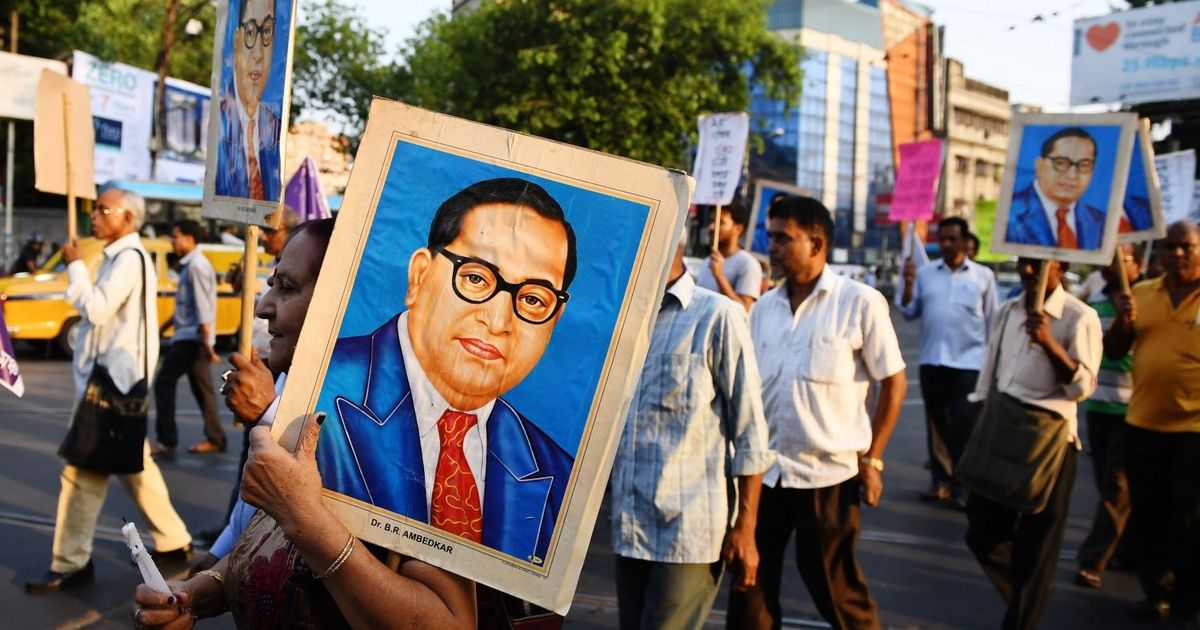 Why Ambedkar considered Islam the religion of choice for Dalits before opting for Buddhism
