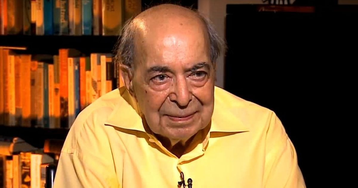 Journalist Nihal Singh dies in Delhi at 88