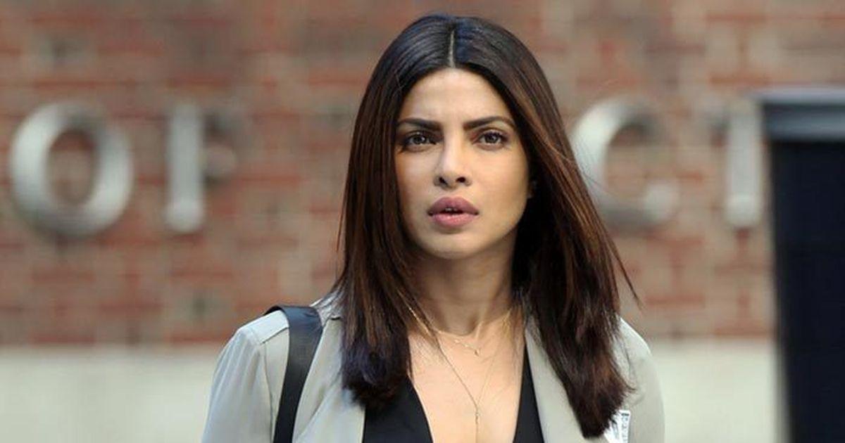 Priyanka Chopra paired with Salman Khan in 'Bharat'
