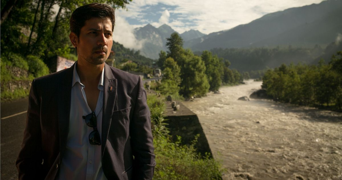 Why web series star Sumeet Vyas is making more movies than before