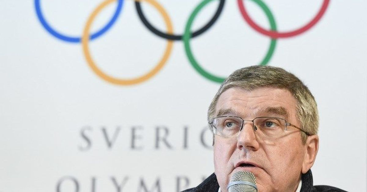 International Olympic Committee chief Thomas Bach's visit raises talk of Youth Olympic bid