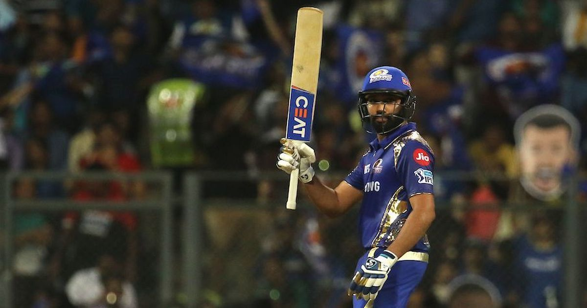 IPL report, MI vs RCB: Rohit, Lewis take Mumbai to first win of the season