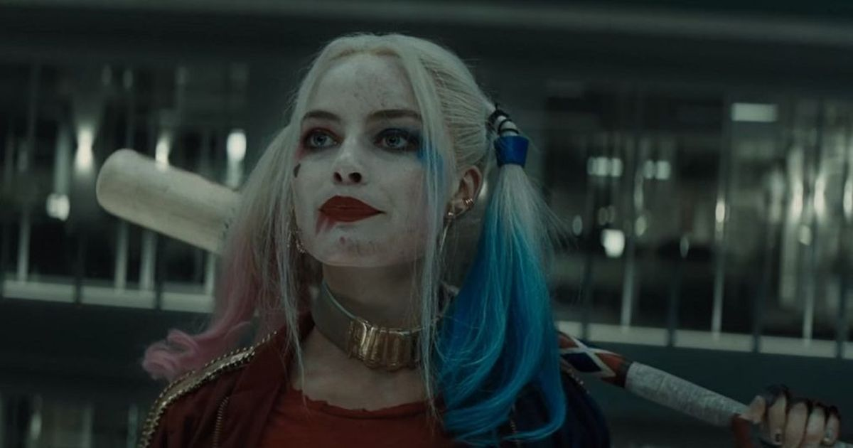 Harley Quinn spinoff movie, starring Margot Robbie, gets director