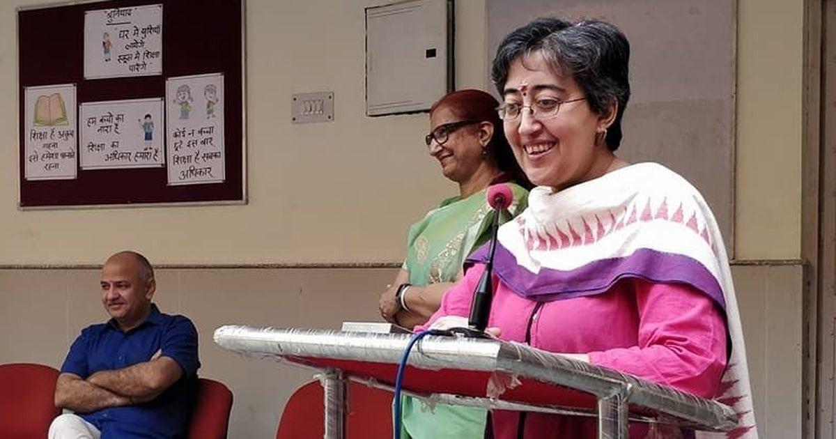 आम आदमी पार्टी और मोदी सरकार के बीच नए टकराव की वजह बनी आतिशी मार्लेना कौन हैं?