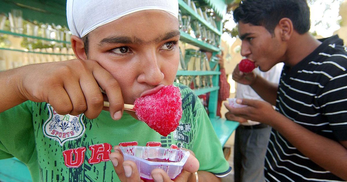 From Bengal to Gujarat, this is what Indians eat and drink to beat the oppressive summer heat