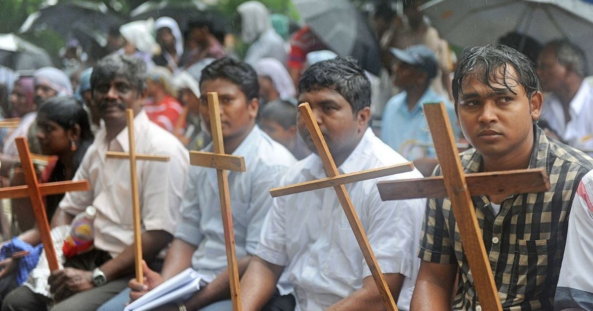 Is the caste system deep-rooted among Christians in India? A Kerala bishop stirs up a hornet's nest