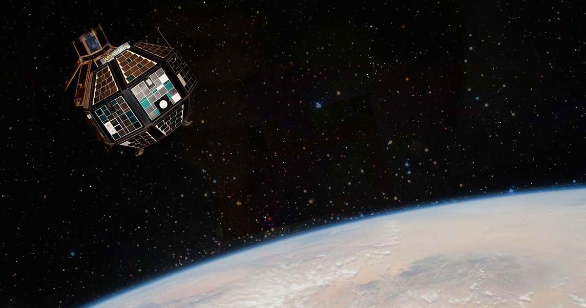 चीन ने पाकिस्तान के दो उपग्रह अंतरिक्ष में भेजे