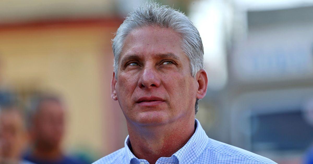Cuba nominates Miguel Diaz-Canel to succeed Raul Castro as president