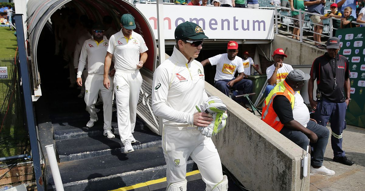 Not just about being nice: Tim Paine, Justin Langer insist Australia's focus is making fans proud