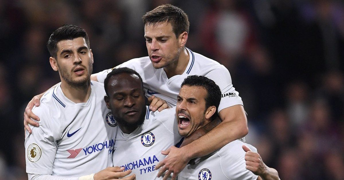 Winning FA Cup will lift Chelsea fans — Hazard