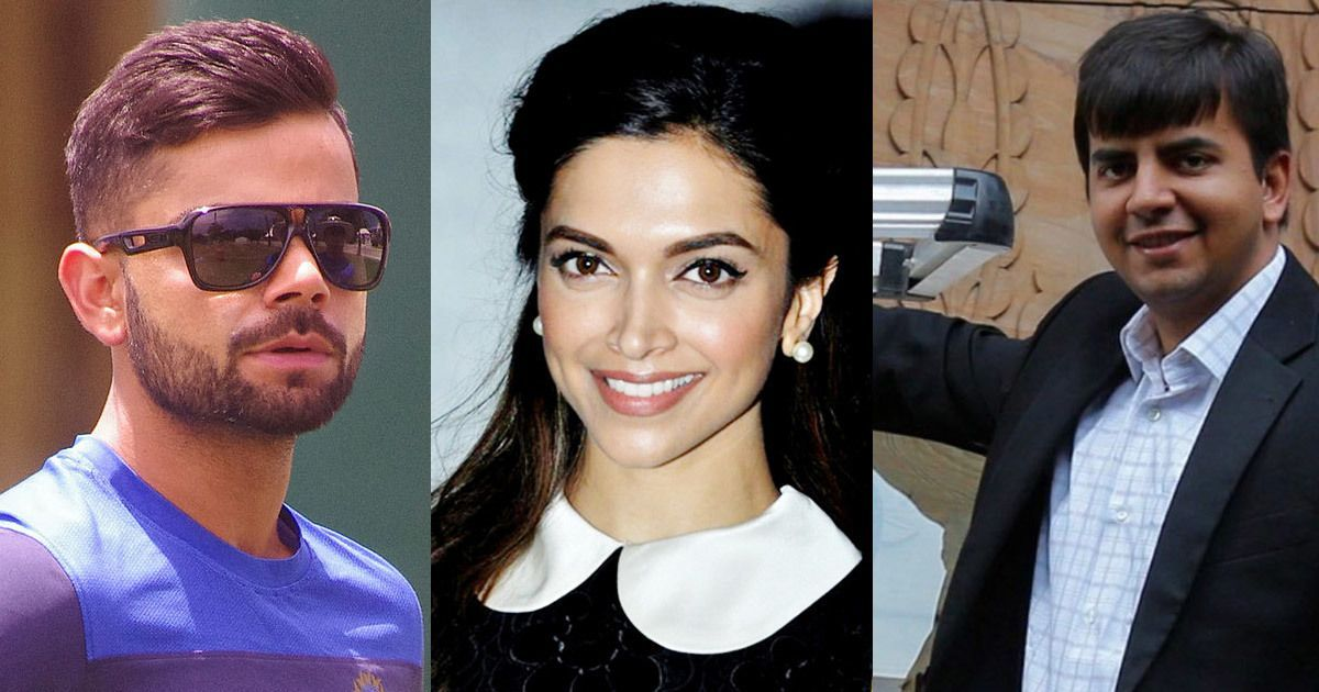 Deepika Padukone, Virat Kohli, Ola's Bhavish Aggarwal on Time's 100 'most influential' people list