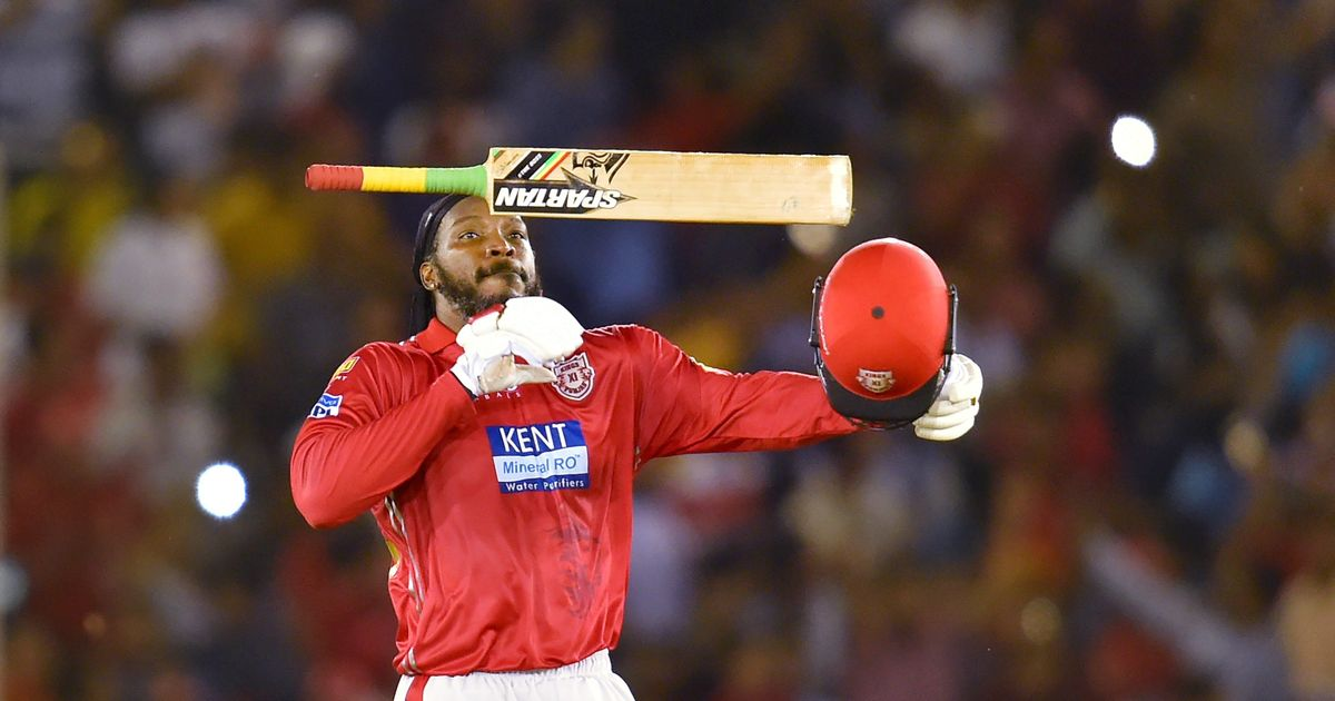 IPL 2020: Chris Gayle training well and should play soon, says KXIP batting coach Wasim Jaffer