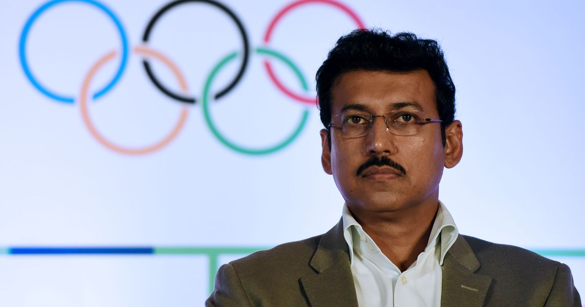 Centre has no plans to regulate news websites, says I&B minister Rajyavardhan Rathore