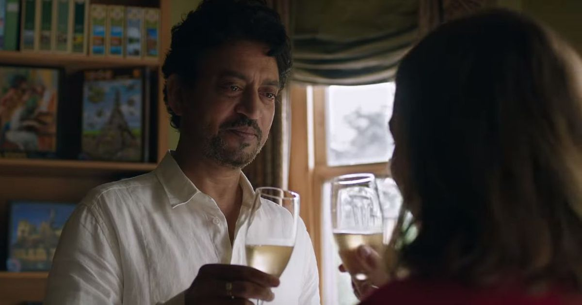 Trailer talk: Irrfan plays a master puzzler in Hollywood film 'Puzzle'