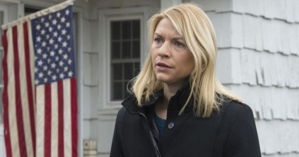 'Homeland' to drop Trump allegories in next season