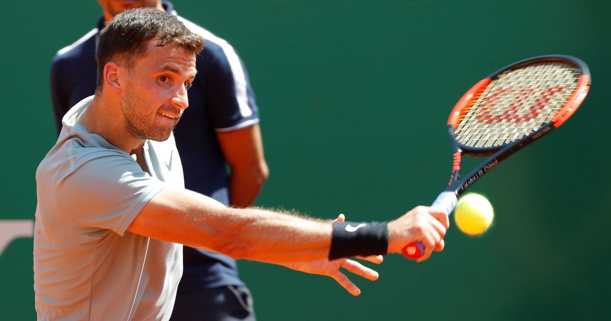Nadal advances to 12th Monte-Carlo Masters final in past 14 years